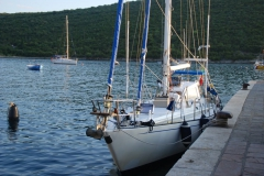 Croazia - Montenegro 2009 - Parte II