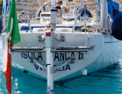 Pilota a vento Wind Pilot - Grecia 2008