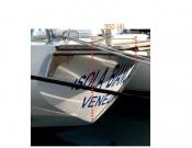 modifica spiaggetta poppa per wind pilot timone a vento