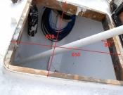 misure barra per wind pilot
